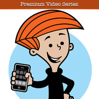 Simple Development with jQuery Mobile: Premium Video Series