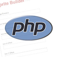 Dynamic Sprite Framework with PHP: New PLUS Tutorial