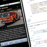 Designing and Developing for the iPhone from Scratch