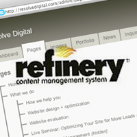 2 New Premium Tutorials: Refinery and Modernizr