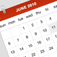 How to Build a Beautiful Calendar Widget: New Premium Tutorial